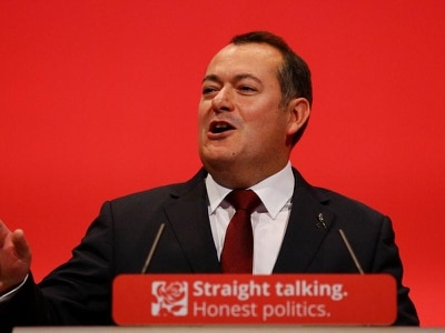 Michael Dugher to quit Labour amid concerns over 'institutional' anti-Semitism
