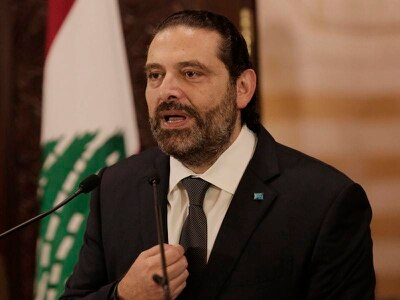 Lebanese PM offers 72-hour ultimatum amid nationwide protests