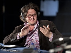 BBC Radio 4's The Kitchen Cabinet comes to Ludlow