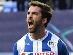 Sam Ricketts: Will Grigg loan was close and he wanted to join Shrewsbury Town
