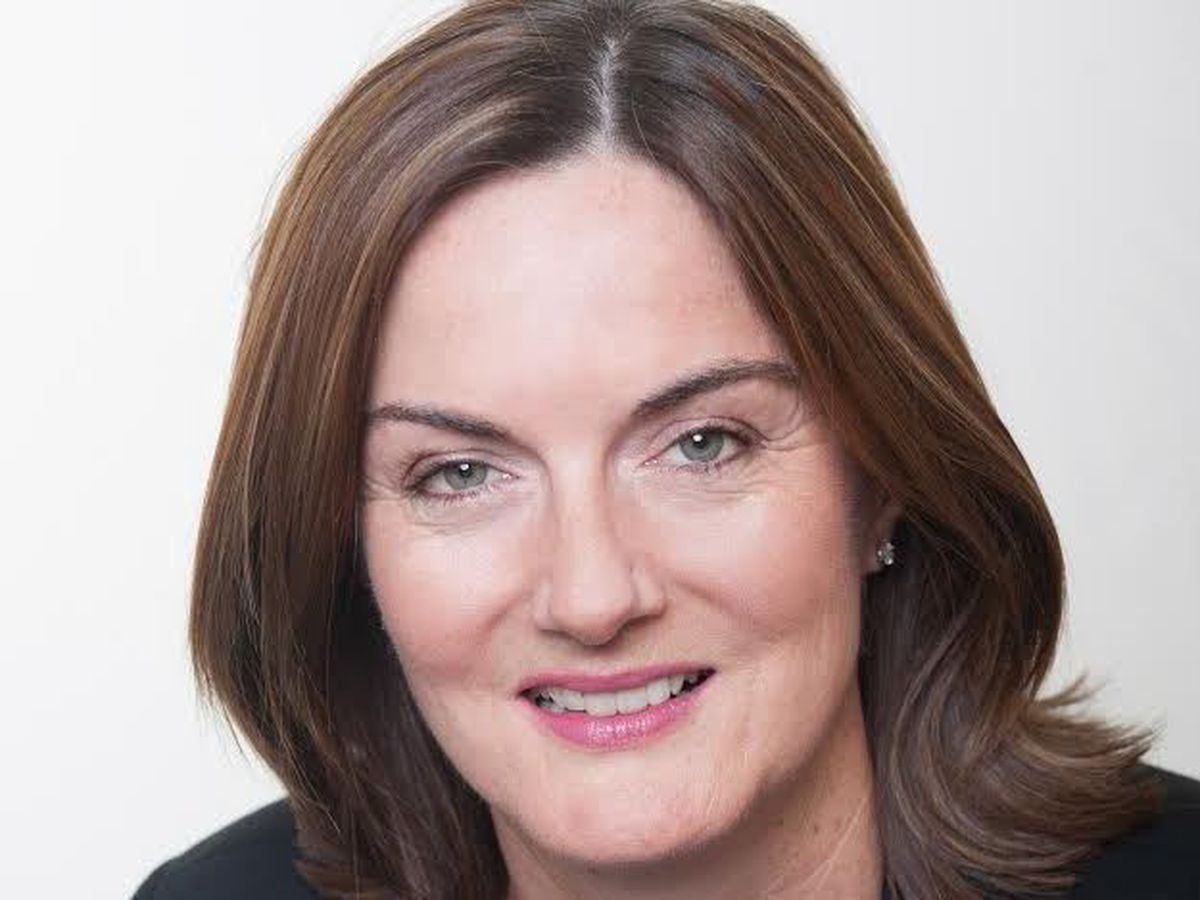 Telford MP Lucy Allan has said that society-wide lockdowns cannot continue indefinitely