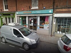 Two Shropshire chemists shops up for sale