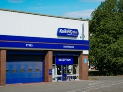 Telford Kwik Fit reopens following deep clean after worker tested positive for Covid-19