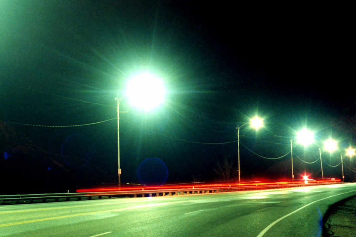 Poll: Should Shropshire Council reverse its policy on switching off street lights at night?