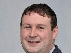 Councillor Ed Potter