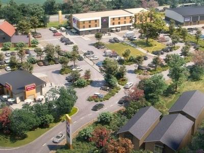 Miller & Carter steakhouse and Premier Inn planned in £8.6m Shrewsbury development