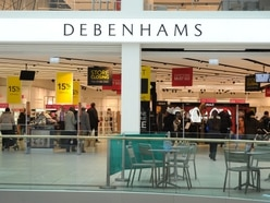 Debenhams enters administration with thousands of jobs at risk