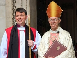 What it's like to be a Bishop: It's a time to celebrate life this Easter