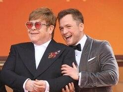 Sir Elton John, Taron Egerton and more expected for Rocketman premiere