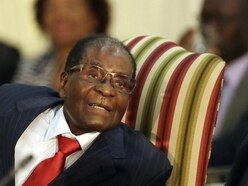 UK Government: Robert Mugabe WHO appointment 'surprising and disappointing'