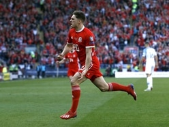 Wales winger James not distracted by speculation over his club future