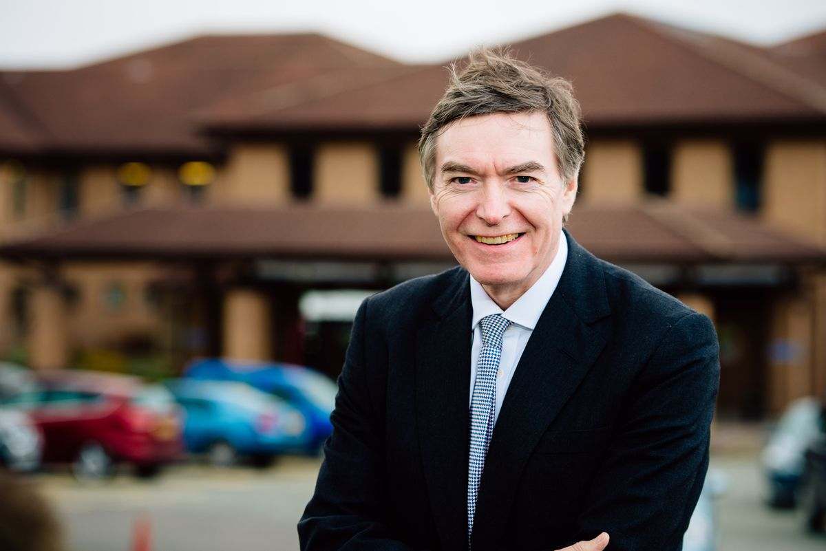 Ludlow MP Philip Dunne has welcomed the news of an agreement