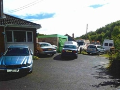 Telford couple hit with fine for using their home as a car lot