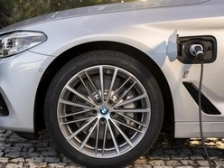 BMW Group electrified car sales top 10,000 in September