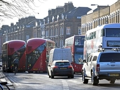 Explained: London's new Ultra Low Emission Zone