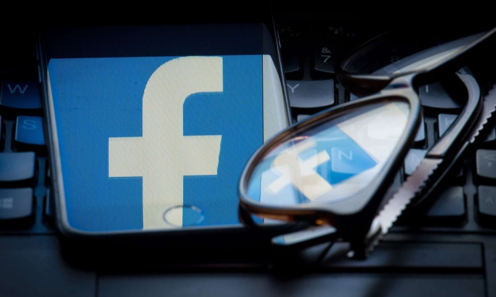 Facebook gives £4.5m to train local reporters