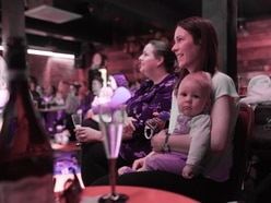 Bring Your Own Baby Comedy returns to Birmingham with festive special