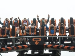 WATCH: How Alton Towers is preparing to welcome socially-distanced thrill-seekers