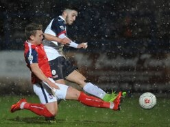 AFC Telford 3 York City 5 - Report and pictures