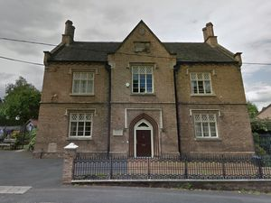 The Old School House in Madeley, Telford. Photo: Google