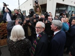 'Naive' Corbyn attacked for saying IS leader should have been put on trial