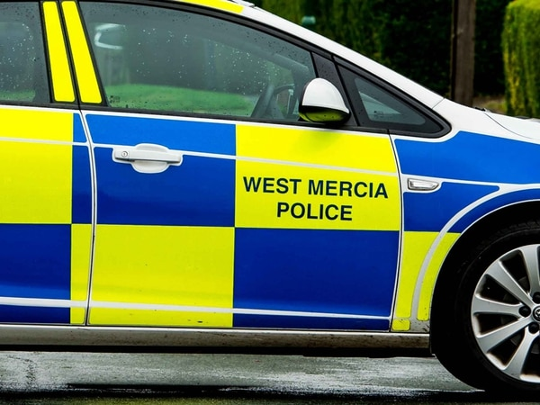 Disruption after two crashes on B5069 near Oswestry