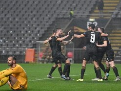 Braga 3 Wolves 3 – Europa League report and pictures