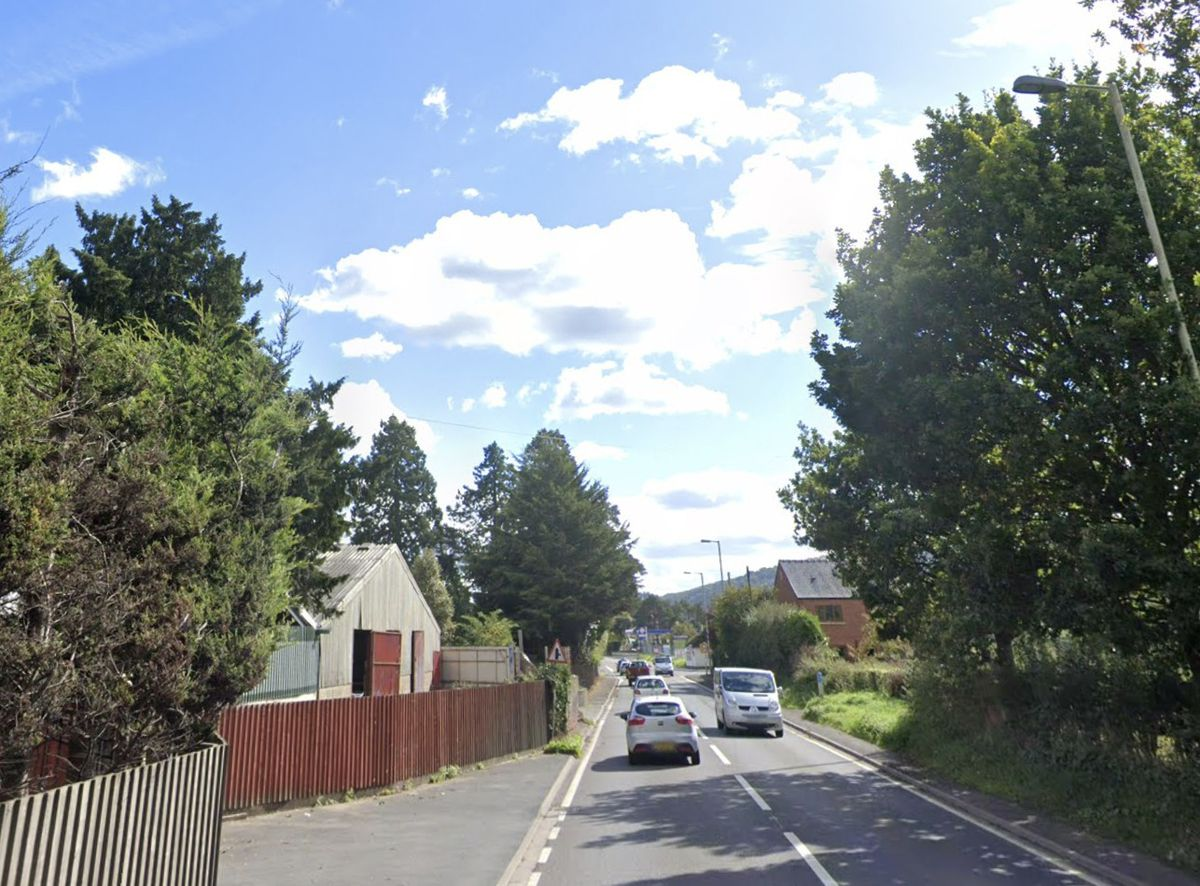 The A49 between Shrewsbury and Church Stretton. Photo: Google StreetView.
