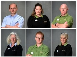 Meet the Shropshire supermarket workers going above and beyond during crisis
