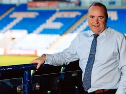 No fans until 2021 means losses of £2million – Shrewsbury Town CEO Brian Caldwell