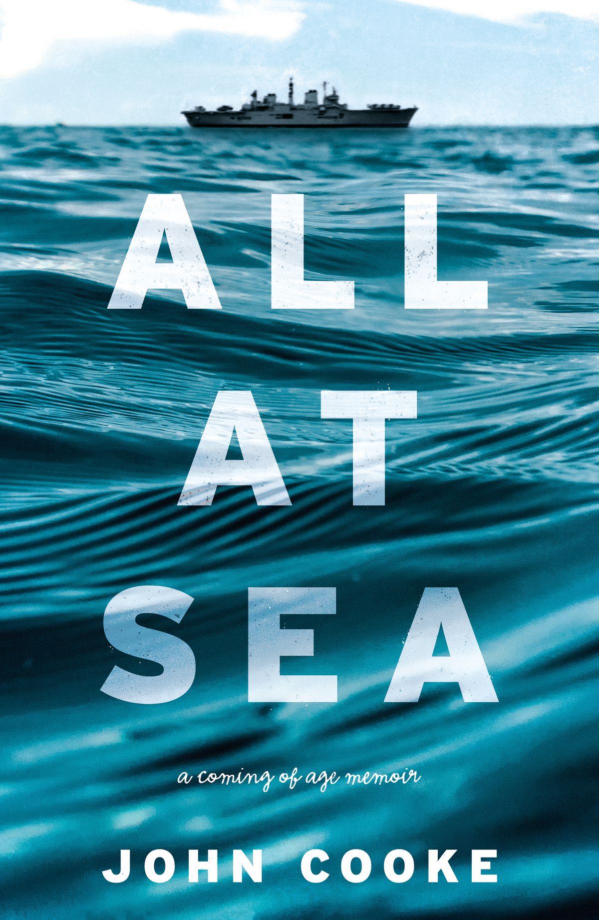 All At Sea.
