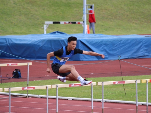 Josh Inpong-Pirard qualifies for nationals