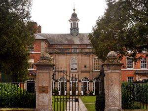 Haberdashers' Adams' Grammar School