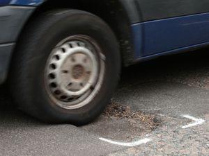 RAC pothole poll
