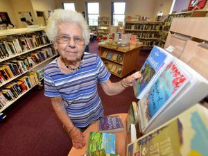 Council 'can't afford' £20,000 to run library