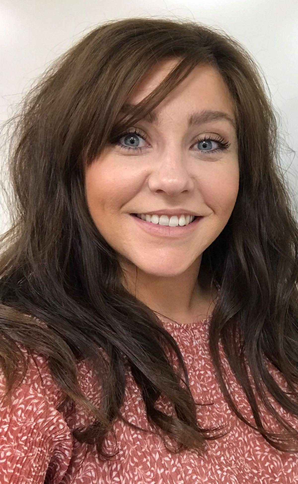 Mia Carter, Shropshire Chamber's director of membership
