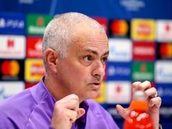 Jose Mourinho 'going to break the rules' to hug Carlo Ancelotti