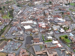Telford loses out in bid for government high street funding