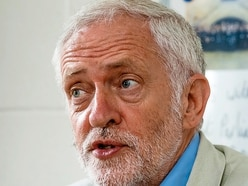 Corbyn a hero, is May now zero? asks Chris Moncrieff