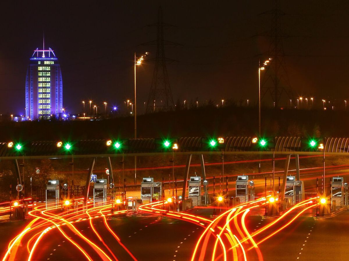 Should the M6 Toll be free?