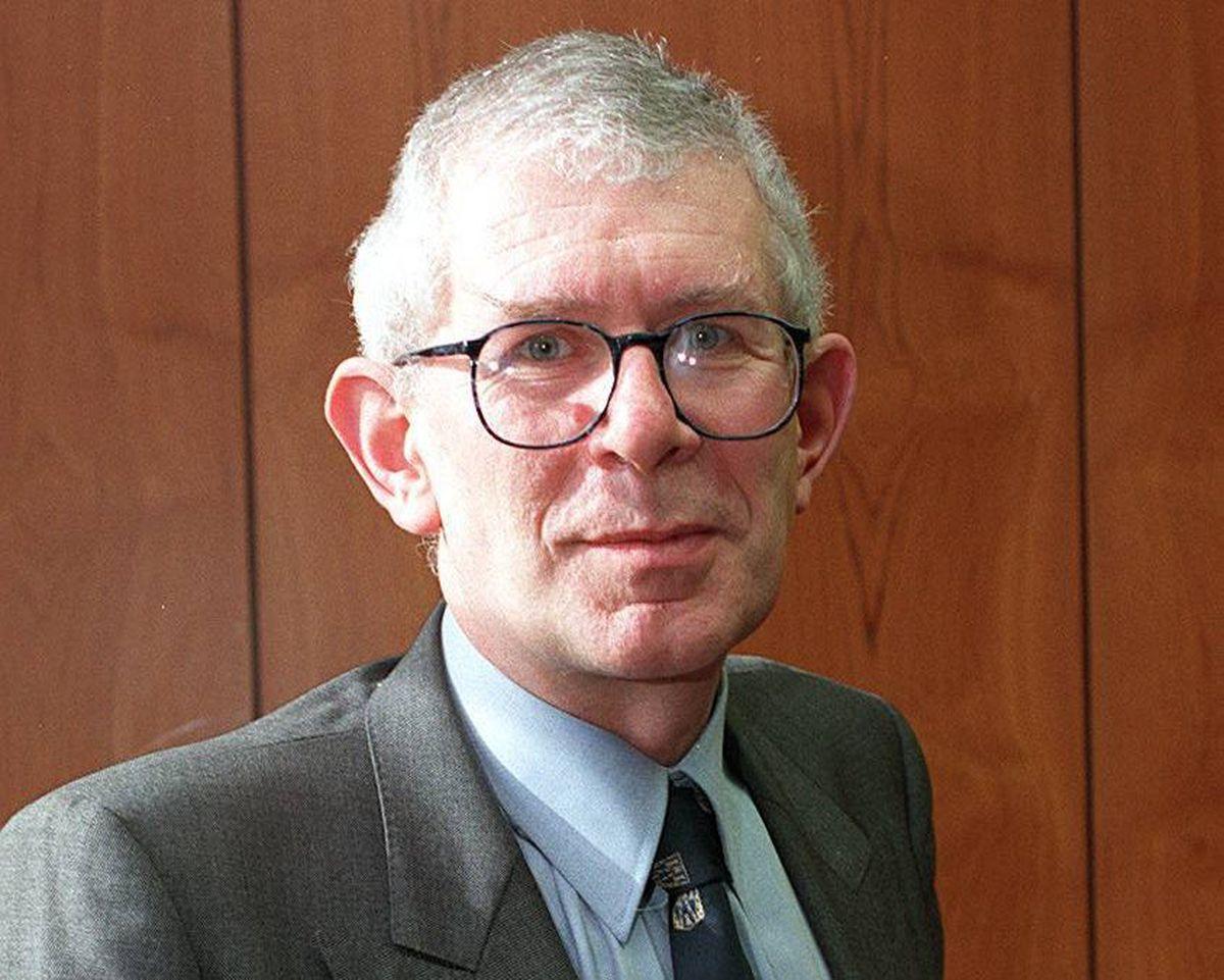 David Everington