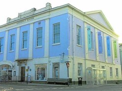 Work starts on £1.8 million transformation of Ludlow Assembly Rooms