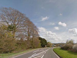 The A41 Chester Road at Standford Bridge. Photo: Google.