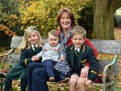 Meet Anna Turner - Shropshire's first woman Lord Lieutenant