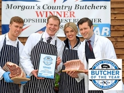 Meat the winners: Morgan's take our Butcher of the Year 2018 title