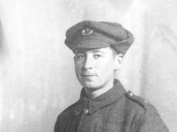 Lilleshall war victim honoured