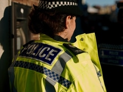 Survey finds 88 per cent of West Mercia Police feel there are not enough officers