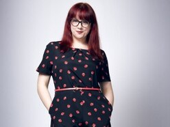 Market Drayton, Birmingham shows for Angela Barnes