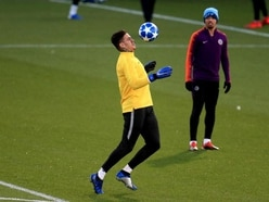 Did Ederson just blow Alisson's Champions League save out of the water?