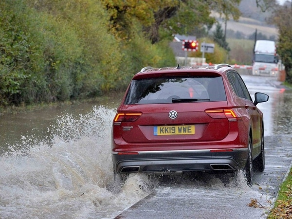 Further road and school closures after Shropshire hit by more rain